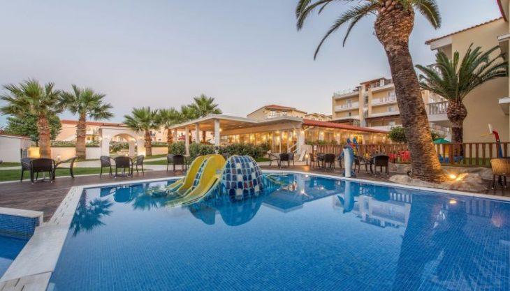Προσφορά Λαγανάς Ζάκυνθος: Για 5* ξενοδοχείο σε τιμή έκπληξη