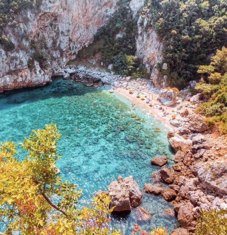 Αποθέωση CNN: Η Ελλάδα είναι ο καλύτερος προορισμός για διακοπές