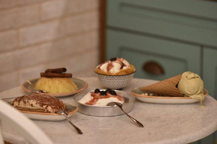 Μαγαζιά με γλυκά στην Αθήνα: Οι 4 καλύτερες επιλογές