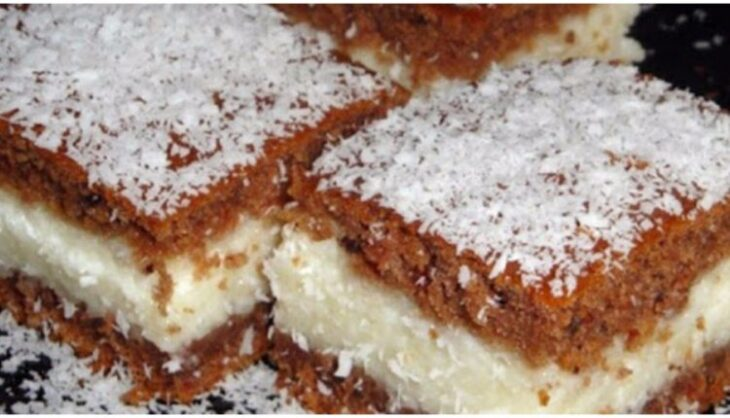 Γλυκό με ινδοκάρυδο: Είναι δροσερό ζουμερό και γρήγορο