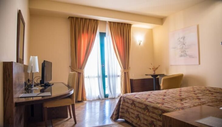Καρπενήσι προσφορά: Σε ξενοδοχειάρα το Σεπτέμβριο με 30€