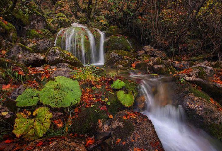 Φθινόπωρο στην Ελλάδα: Μαγικές εικόνες από όλη την Ελλάδα