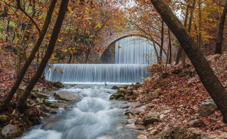 Φθινόπωρο στην Ελλάδα: Μαγικές εικόνες από όλη την Ελλάδα τώρα που ξεκινάει το φθινόπωρο