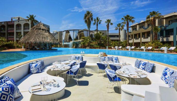 Θάσος προσφορά: 5* ξενοδοχείο με διατροφή και μόνο 75€ τον Αύγουστο