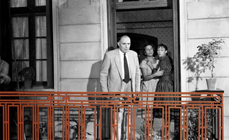 Σπίτια ελληνικού κινηματογράφου: Οδοιπορικό στα σπίτια που αγαπήσαμε