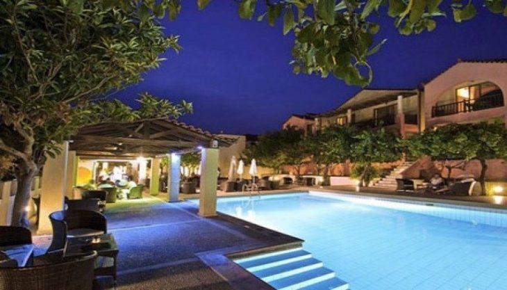 Σκόπελος προσφορά: Ξενοδοχείο με φουλ δωρεάν διατροφή και μόνο 55€