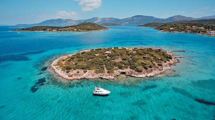 Πεταλιοί: Από τα ομορφότερα μέρη της Ελλάδας μας και δίπλα στην Αθήνα