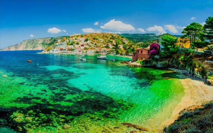 Κεφαλονιά: Τα πάντα για το παραδεισένιο νησί