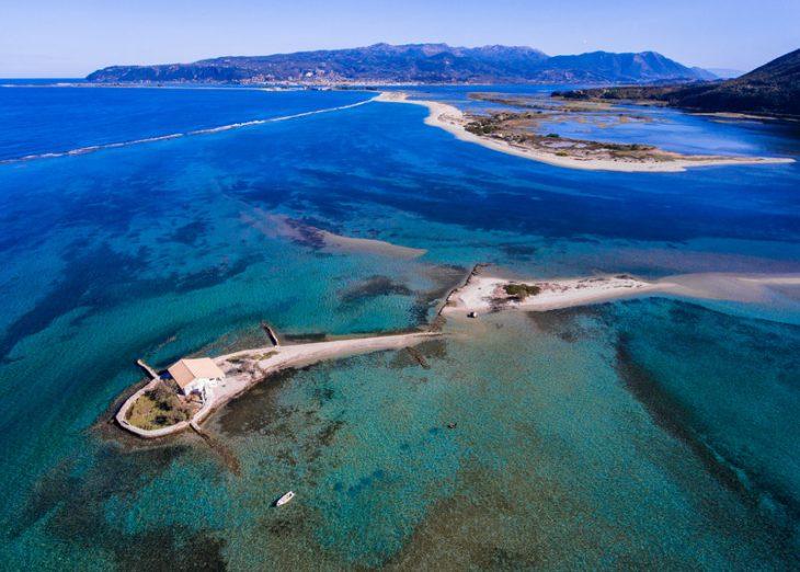 Άγιος Νικόλαος Λευκάδας: Το εξωτικό νησάκι που είναι ανώτερο από Μπαλί