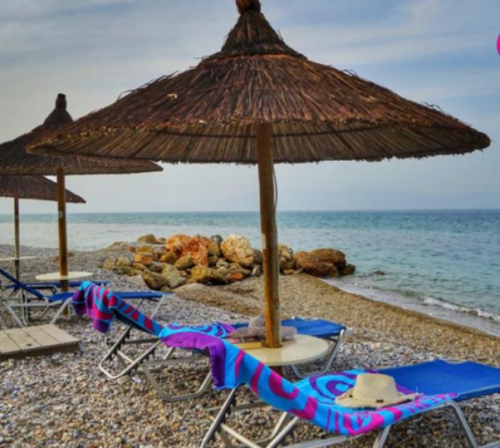 Μια ανάσα από την Αθήνα, με ωραίες παραλίες και σας βρήκαμε δωμάτια με 45 ευρώ για τις τελευταίες 10 μέρες του Αυγούστου