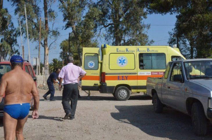 Θεσσαλονίκη νεκρός: Άντρας βρέθηκε νεκρός σε παραλία λίγο έξω από τη Θεσσαλονίκη – Όλες οι λεπτομέρειες