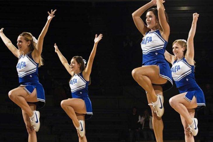 Cheerleading στα σχολεία: Επίσημα στα σχολεία με εγκύκλιο Υπουργείου