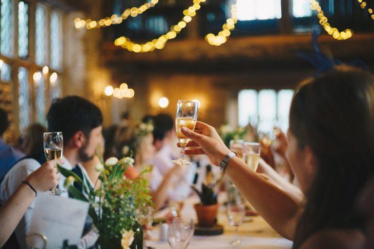 Κορονοϊός μέτρα για γάμους: Πρόστιμο και στους καλεσμένους  - Αναλυτικά