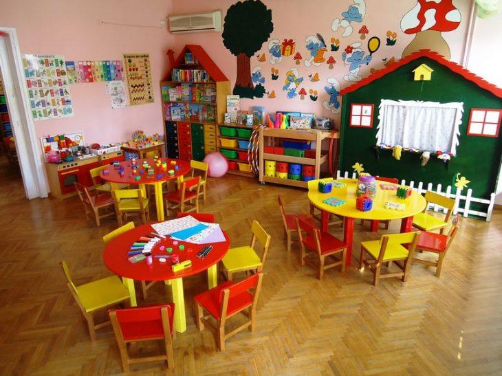 ΕΕΤΑΑ παιδικοί σταθμοί 2020: 15.000 νέες θέσεις - Οι δικαιούχοι