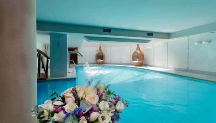Πεντάστερο ξενοδοχείο στο Λιτόχωρο με ημιδιατροφή και εκπληκτική τιμή για 4 μέρες; Και όμως το βρήκαμε