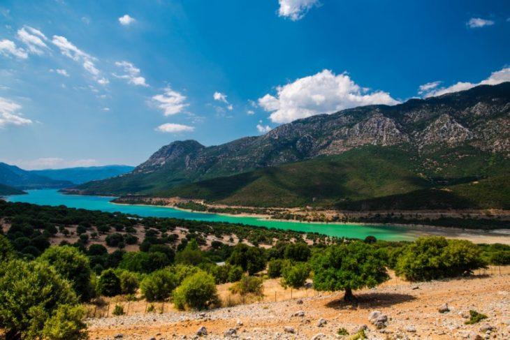 Ελβετία της Ελλάδας: Ταξίδι σε ένα φθινοπωρινό παράδεισο