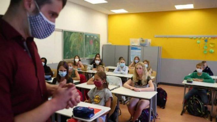 Άνοιγμα σχολείων: Αλλαγή ημερομηνίας - Πότε ανοίγουν
