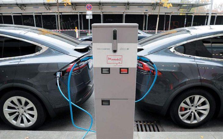 Ηλεκτρικό αυτοκίνητο: Δείτε αν είστε δικαιούχος
