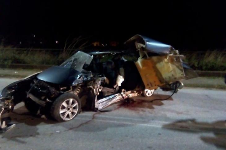 Χαλκιδική τραγωδία: Νεκρός 28χρονος στο Πόρτο Κουφό - Πως έγινε