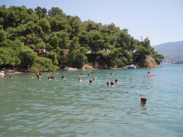 Λιμανάκι της Αγάπης: Η ερωτική παραλία δίπλα στην Αθήνα