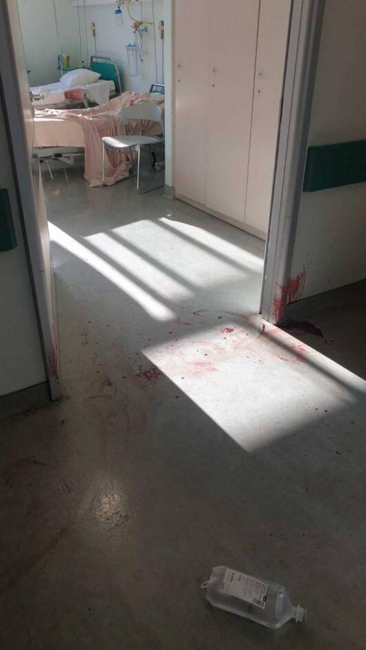 Αττικόν φρίκη: Έτσι μαχαίρωσε τη νοσηλεύτρια ο 59χρονος - Η ενέδρα