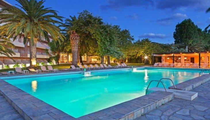 Αίγιο προσφορά Σεπτεμβρίου: Η καλύτερη επιλογή ξενοδοχείου