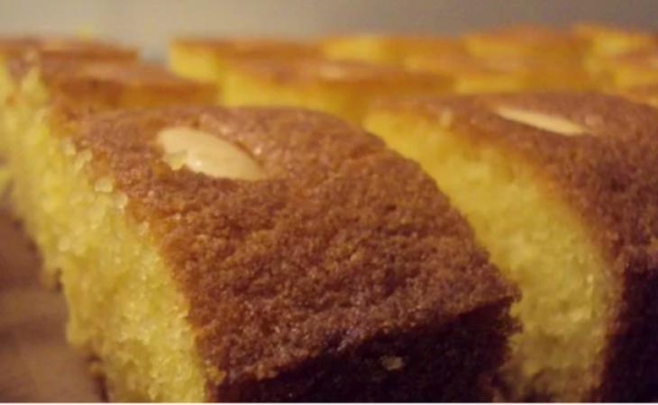 Κρυφή Αγιορείτικη συνταγή: Σιμιγδαλόπιτα αλάδωτη όπως μόνο στο Άγιο Όρος ξέρουν να Κάνουν