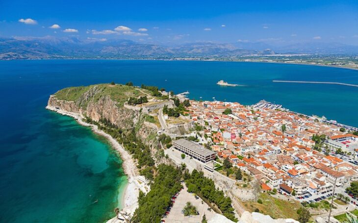 Έξι προορισμοί για μονοήμερη εκδρομή δίπλα στην Αθήνα για μέχρι τέλος Αυγούστου