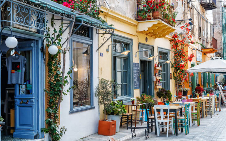 3 ιδέες για εκδρομή στην Πελοπόννησο για Σεπτέμβριο και Οκτώβριο