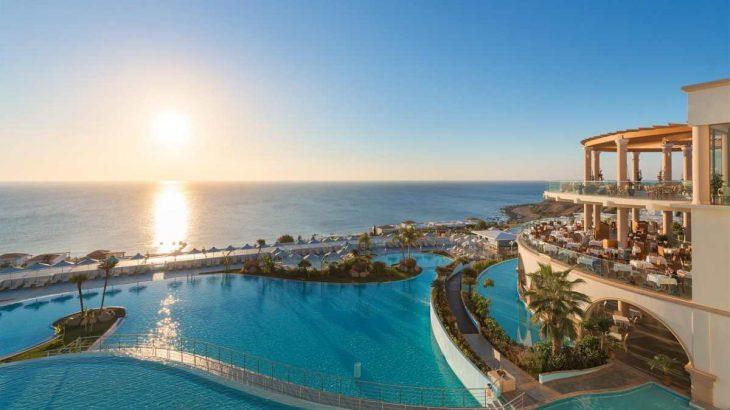 Κορονοϊός ξενοδοχεία: Σε αυτό το νησί δεν επηρεάστηκαν τα πεντάστερα
