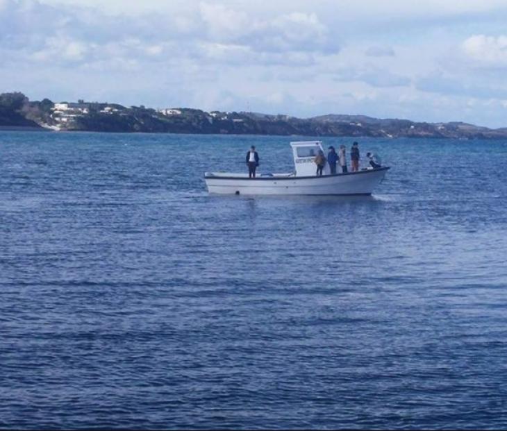 Πάτρα τραγωδία: Νεαρός πνίγηκε όταν πιαστήκε σε δίχτυα ενώ ψάρευε