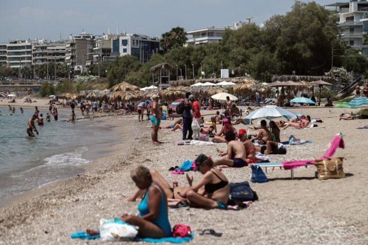 Καλλιάνος καιρός: Καμίνι η Ελλάδα για 4 μέρες - Που θα χτυπήσει 40αρια
