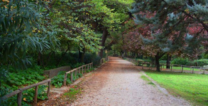 Πάρκα στην Αθήνα: Πέντε υπέροχα πάρκα με καφετέρια