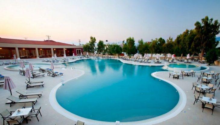 Προσφορά Βραχάτι Κορινθίας: 4* ξενοδοχείο με κάτω από 85ε