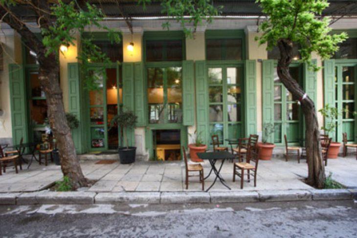 Μπακαλόγατος μαγαζί: Έτσι είναι σήμερα το ιστορικό μπακάλικο του Ζήκου – Εικόνες νοσταλγίας