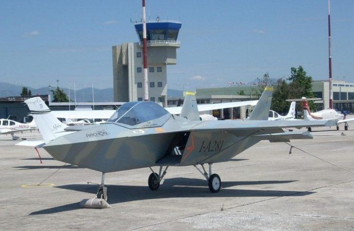Πρώτο ελληνικό αεροπλάνο: Το κατασκεύασε αστυνομικός από τη Φλώρινα