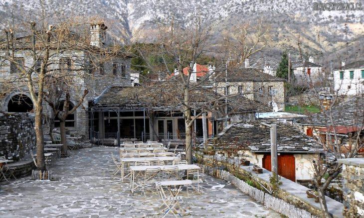 Πάπιγκο Μικρό και Μεγάλο: Τα πάντα για τον Ελληνικό Παράδεισο