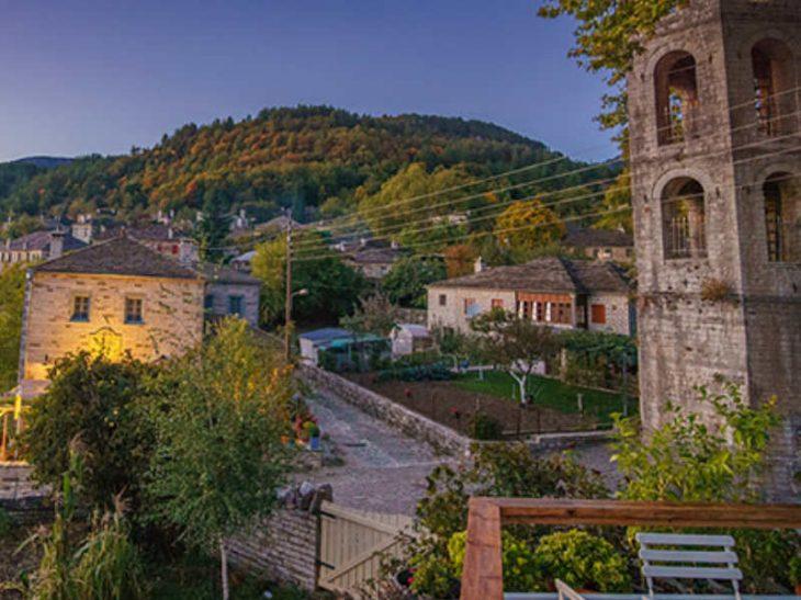 Ελληνικά χωριά: Κάνε το τεστ για να δεις πόσα γνωρίζεις