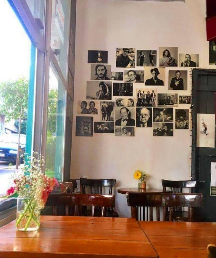 Οχτώ μυστικά cafe στην Αθήνα για ζεστούς καφέδες και κουβεντούλα το Φθινόπωρο