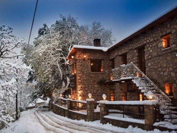 Φθινοπωρινοί προορισμοί κοντά στην Αθήνα: Εφτά επιλογές για διακοπές