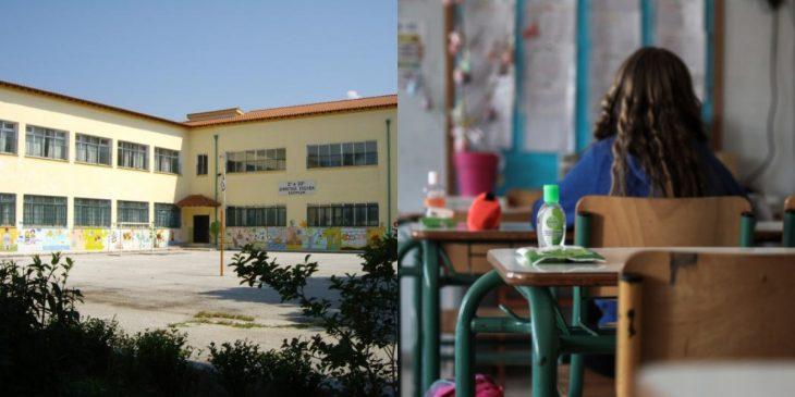 Μαθήτρια Σέρρες: 17χρονη μαθήτρια αυτοτραυματίστηκε