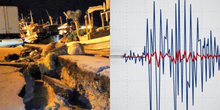 Ελλάδα σεισμός: Ανησυχούν οι επιστήμονες