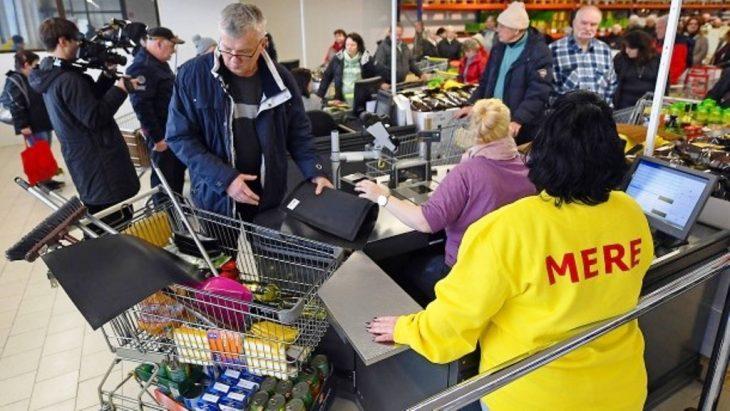 Ρωσικά Lidl: Έρχονται στην Ελλάδα με πάμφθηνα προϊόντα - Δείτε το πότε