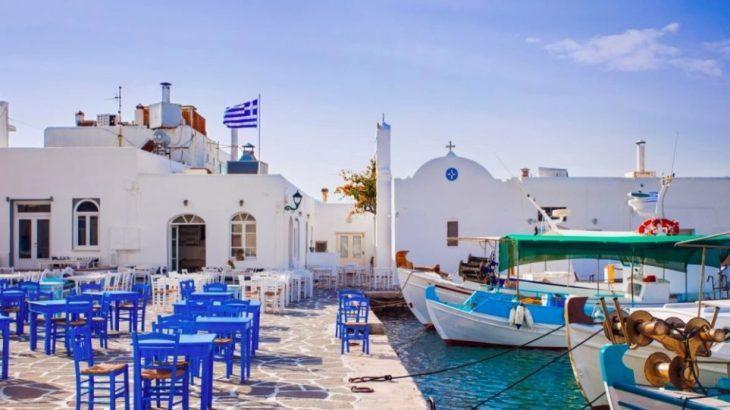 Ταξίδια κορονοϊός: Σε αυτά τα Ελληνικά νησιά ακυρώνονται οι πτήσεις