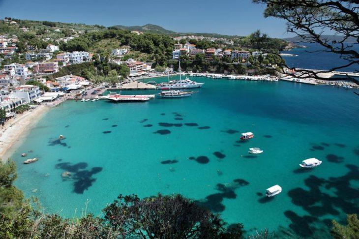 Ήσυχα ελληνικά νησιά για να επισκεφτείτε το Σεπτέμβιο και τον Οκτώβριο