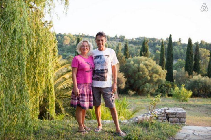 Αμαλιάδα δεντρόσπιτο: Ζευγάρι έφτιαξε το ομορφότερο της Ελλάδας