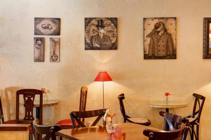 Ρομαντικά μπαράκια στην Αθήνα: Γνωρίστε τα 5 καλύτερα
