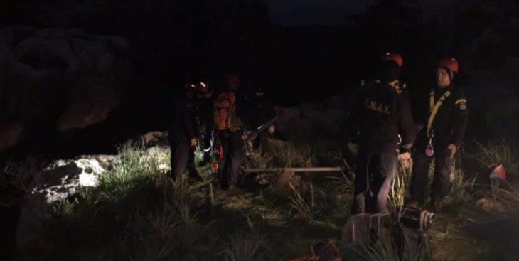 Αχαϊα τραγωδία: Νεκρή η μάνα 4 παιδιών - Έπεσε σε γκρεμό 100 μέτρων