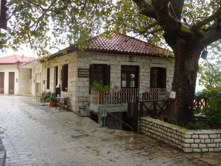 Άλπεις της Ελλάδας: 10 πανέμορφα στολίδια της ορεινής Ελλάδας