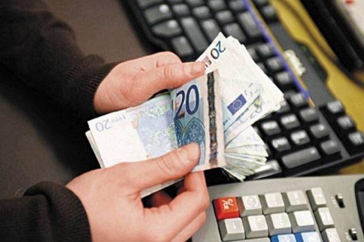 Επίδομα 534 ευρώ: Έρχεται νέα πληρωμή σύντομα - Ποιους αφορά